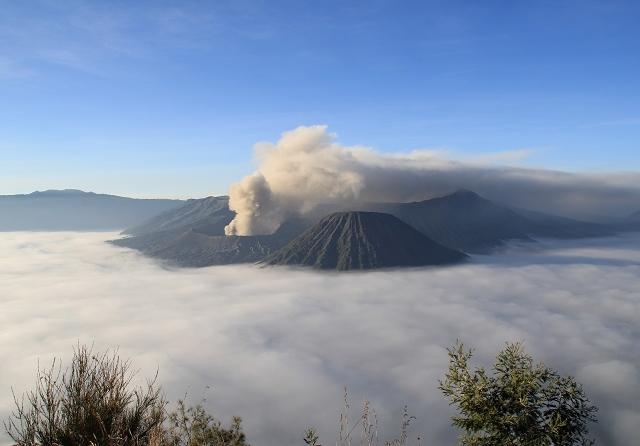Surabaya Tour - Mt.Bromo Photos