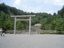 Imperial Mausoleum