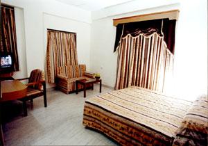 Hotel Anmol Internacional