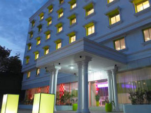 Hotel Peppermint