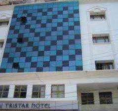 Taj Tristar Secunderabad-