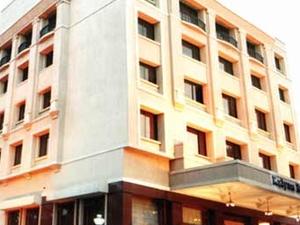 Kalyan Residency