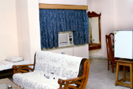 Poojith Residencia