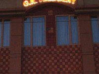 GK hotel Presidente