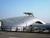 Incheon Airport - Traffic Centre