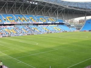 Incheon Estadio de Fútbol