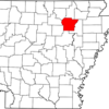 Independence County