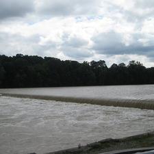 Independence Dam