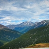 Independence Pass - Continental Divide CO