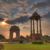 Puerta de la India Canopy