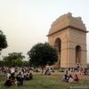 Relvados India Gate