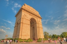 India Gate - New Delhi