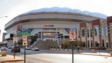 Indianapolis Indiana Rca Dome