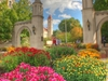 Indiana  University  Sample  Gates Alahay