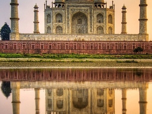 6 DAYS 5 NIGHTS INDIA SUMMER ADVENTURE HOLIDAY