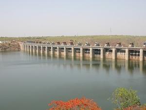 Indirasagar Dam