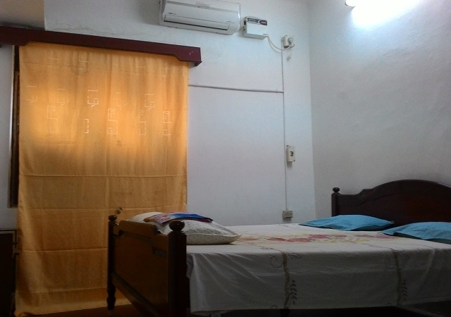 Individual Furnished House for rent in pondicherry Photos