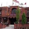 Hotel Ashoka Palace