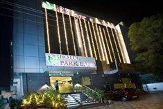Hotel Parkland Chirag Enclave-