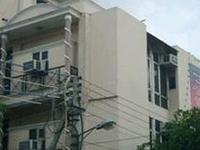 Melrose Apartment