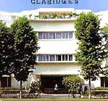 The Claridges
