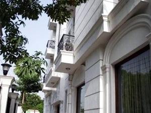 El Hotel Residence