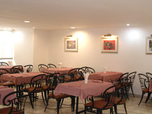 Hotel Mohan Sheraton