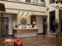 Lemon Tree Hotel - City Center