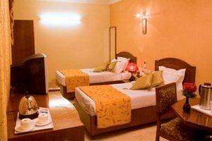 Hotel Hanuwant Palace