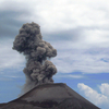 Krakatau Isla