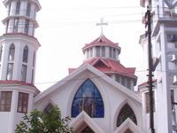 Infant Jesus Cathedral