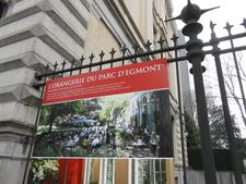 Information About Park D'Egmont