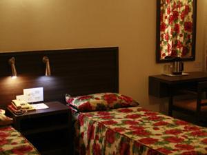 Hotel Aroma Executive