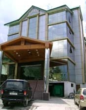 Hotel Kalinga Grand