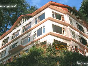 Fair Hotel Monte