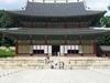 Injeongjeon - Main Hall