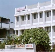 Hotel Kwality Posadas