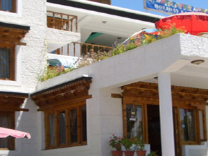 Holiday Ladakh