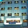 Hotel Nandhini - St marca el camino