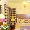 Justa - The Residence Indiranagar Bangalore