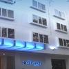 El Hotel Chevron