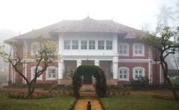 Hotel Green Hills Estate