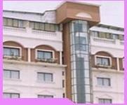 Hotel Ramanashree