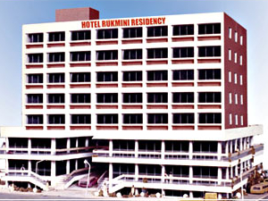 Rukmini Residency