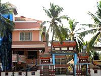 Hotel Puja Mahal