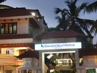 Kovalm Beach Retreat & Spa