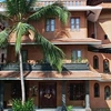 Wild Palms Homestay In The City