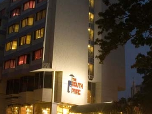 El Fortune Hotel South Park