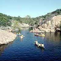 Inks Lake SP