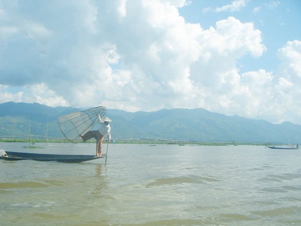 Inle Lake One Day Excursion by Boat Photos